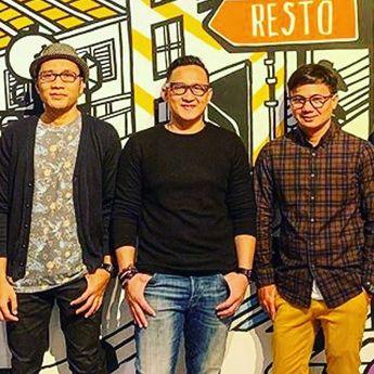 Jadi OST Samudra Cinta, Ini Lirik Lagu 'Tersiksa Rindu' by Band Dygta
