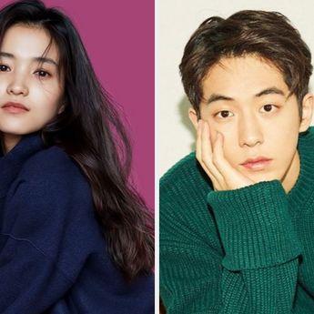 OMO! Nam Joo Hyuk dan Kim Tae Ri Dikonfirmasi Bintangi Drakor Bareng