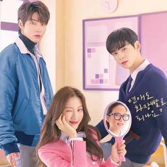Lirik Lagu 'How Do You Do' By Chani SF9 Ost Film True Beauty