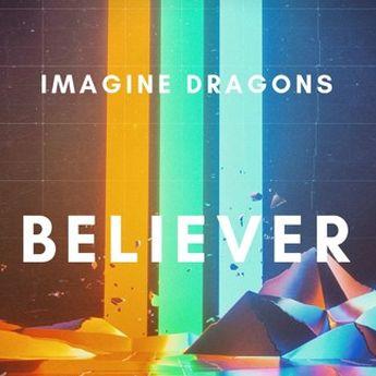 Lirik Lagu 'Believer' Milik Imagine Dragons dengan Terjemahan