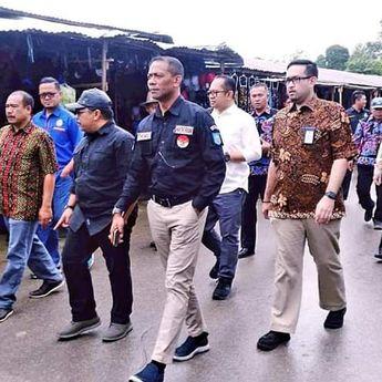 Kemendagri: Pentingnya Kerjasama Bilateral di Perbatasan Indonesia-Malaysia