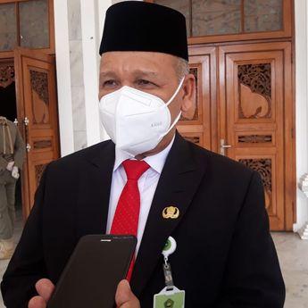 Belum Ada Kepastian, 130 ribu CJH Kalsel Terancam Tertunda Berangkat Haji