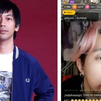 Lagunya Dinyanyikan Penyanyi Korea Ini, Twitter Rian D'Masiv Dibanjiri Pecinta K-Pop