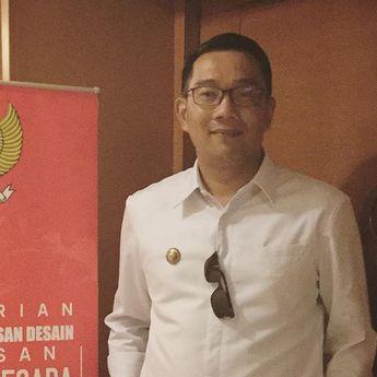Ridwan Kamil Banjir Kritikan dari Warganet Usai Lakukan Hal Ini