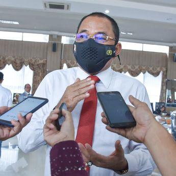 Tegas! Ketua DPRD Kalsel Pastikan Tak Hadiri Aksi #SaveKPK Jilid III