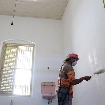 Siapkan Rumah Sehat, Tokoh Masyarakat Bantu Pemerintah Kota Surabaya
