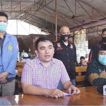 PWNU Sulut Bersama Ormas Adat Berikan Dukungan Pembubaran FPI