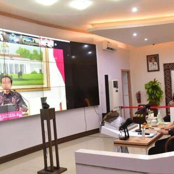 Herman Deru Akui Sudah Jalankan Tiga Arahan Presiden Terkait PPKM