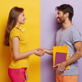 Pertemanan vs Persahabatan, Apa Bedanya? Ini Kata Lady Hypnotist