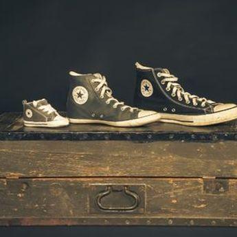 Harus tahu, Inilah Perbedaan Ukuran Sepatu US, UK, UE, dan JPN