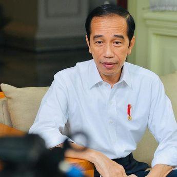Bantu Korban Banjir dan Longsor di NTT-NTB, Jokowi Bakal Berikan Dana Perbaikan Rumah dan Pengungsian
