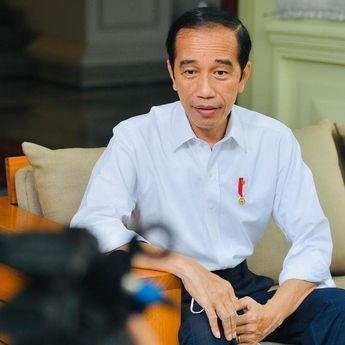 Kembali Diterpa Isu Masa Jabatan, Jokowi: Saya Tidak Memiliki Niatan Menjabat 3 Periode