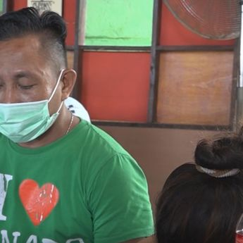 Remaja Putri di Manado, Diperkosa Selingkuhan Ibunya hingga Hamil