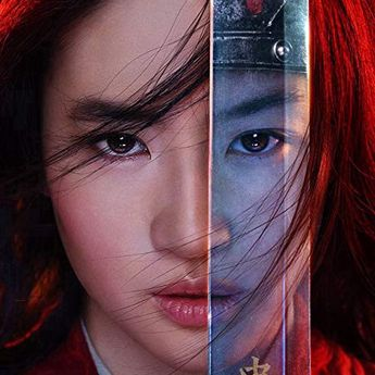 Lirik Lagu 'Reflection' Milik Jessie J, Soundtrack Film Mulan