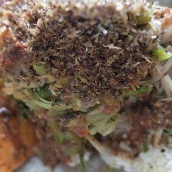 Sego Ndoreng Kuliner Legendaris Sejak Zaman Kerajaan Bintoro Demak