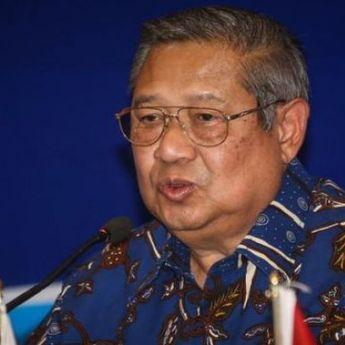 Singgung Pemegang Kekuasaan Politik, SBY: Banyak Cara yang Lebih Bermoral