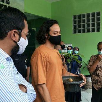 Setelah 6 Bulan Rehabilitasi, Dwi Sasono Akhirnya Pulang ke Rumah